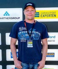 Krister Lindberg