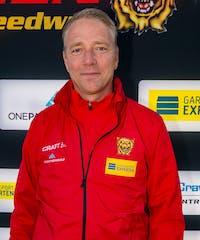 Mikael Holmstrand